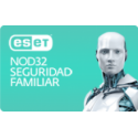 ESET - NOD32 Seguridad Familiar