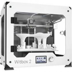 Impresora  3D  BQ WitBox  (Plug F / G (EU / UK))