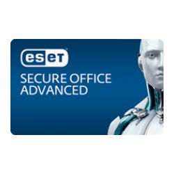 ESET  - Secure Office Advanced