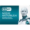 ESET - NOD32 Antivirus 4 para Linux