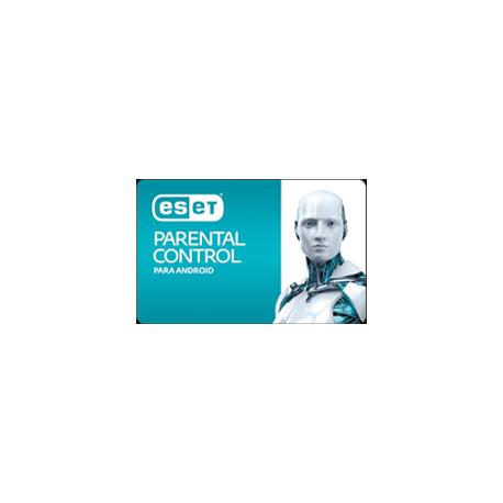 ESET  Parental Control para Android
