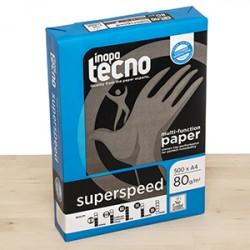 Caja papel a4  80 grs.