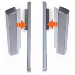 Barras De Sonido para MCI780