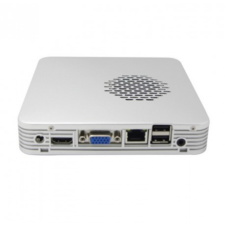MiniPC Basic Intel Dual Core
