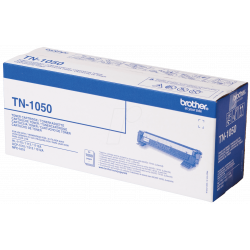 Brother - Toner Negro TN1050