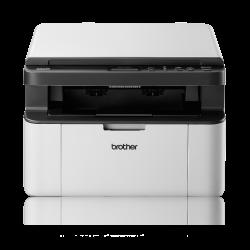 Impresora Multifunción Láser B/N Brother DCP-1510