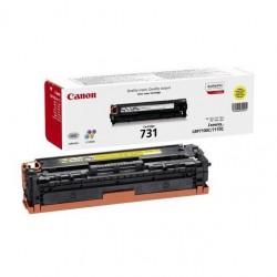Canon - Toner 731 Amarillo