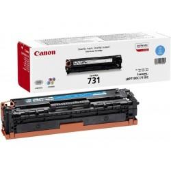 Canon - Toner 731 Cian