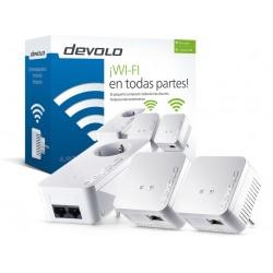 dLan Wifi 550 Network Kit PLC Powerline