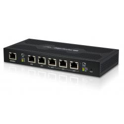 EdgeRouter POE, Router de 5 puertos con PoE