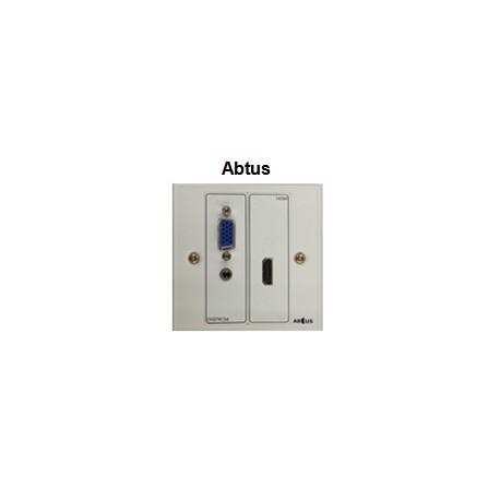 Abtus -Caja de Conexión IFP-600