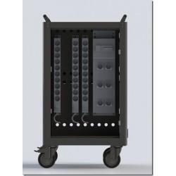 Multiclass - Armario seguridad para portátiles