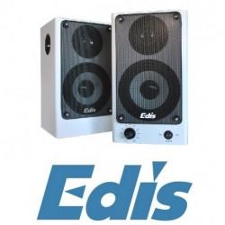 EDIS Altavoces Activos de aula (Control Mando)