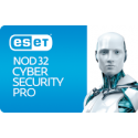 ESET - NOD32 Cyber Security Pro (MAC)