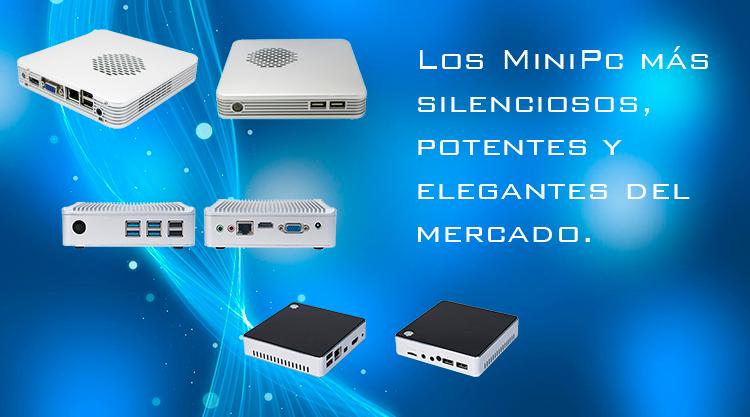 MiniPCs